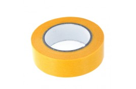 Precision Masking Tape 18mm x 18 Metres - Single Roll