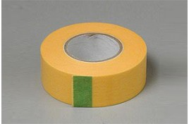 Masking Tape 18mm x 18m Refill