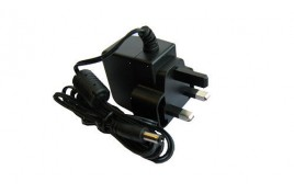 Wall Mounted Transformer 12v DC Smooth Regulated
