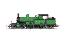Adams Radial East Kent Railway OO Gauge