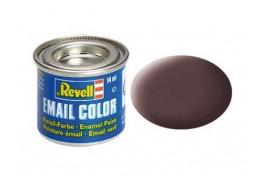 Revell Solid Leather Brown Matt Enamel 14ml No.84