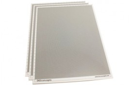 SmartStyrene 0.75mm x 3 Sheets