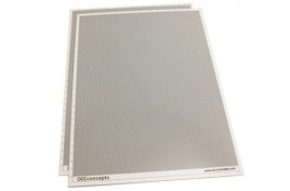 SmartStyrene 1.0mm x 2 Sheets