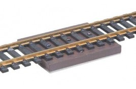 Magne-Matic Under the Rails Delayed Uncoupler OO/HO Scale