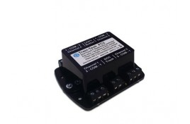 DCC Quad Point Controller - Controls up to 4 Points