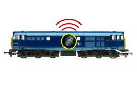 Sound Capsule - Diesel Locomotive OO Gauge