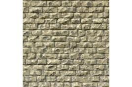 Medium Cut Stone Wall OO/HO Gauge