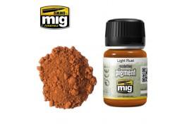 Light Rust Pigment 35ml