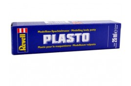 Plasto Filling Putty 25g