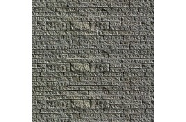 Gneiss Wall Embossed Card OO/HO Scale