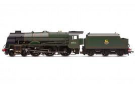 BR, Patriot Class, 4-6-0, 45534 'E. Tootal Broadhurst' - Era 4 OO Gauge