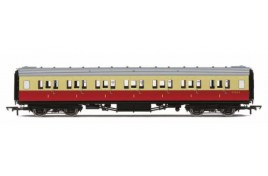 Maunsell Corridor First S7212S BR OO Gauge