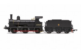 BR, J15 Class, 0-6-0, 65469 - Era 4  OO Gauge