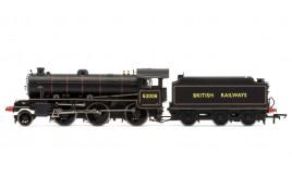 BR K1 Class, 2-6-0 62006- Era 4 OO Gauge