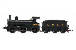 LNER, J15 Class, 0-6-0, 7942  OO Gauge