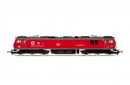 DB Cargo Romania, Class 92, Co-Co, 91 53 0 472 001-3 'Mihai Eminescu' OO Gauge