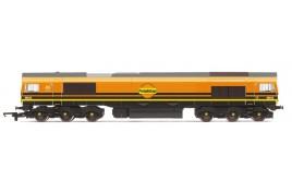 GBRf, Class 66, Co-Co, 66623 'Andrew Scott CBE' OO Gauge