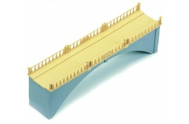 River Bridge Single Track OO Scale