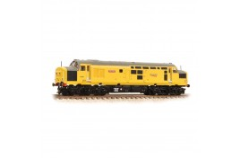 Class 31/0 97304 'John Tiley' Network Rail N Gauge