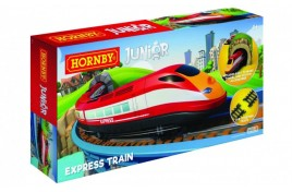 Hornby Junior Express Train Set OO Gauge