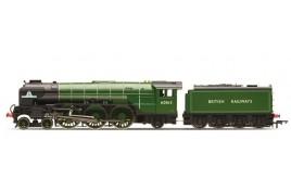 RailRoad 4-6-2 'Tornado' Peppercorn Class A1 OO Gauge