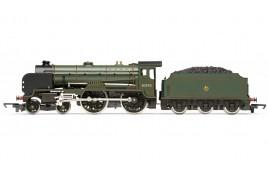 Railroad BR, V 'Schools' Class, 4-4-0, 30935 'Sevenoaks' OO Gauge