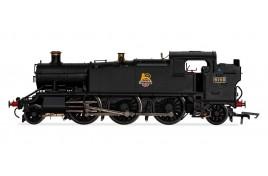 Class 61xx 'Large Prairie' BR 2-6-2T 6145 OO Gauge
