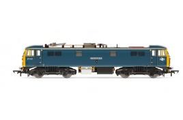 Class 87 Bo-Bo 87001 BR (dual named) 'Royal Scot' and 'Stephenson' OO Gauge