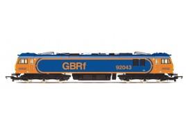 Class 92 Co-Co, 92043 'Debussy' GBRf Europorte OO Gauge