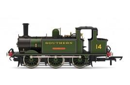 'Terrier' 0-6-0T W14 'Bembridge' SR OO Gauge