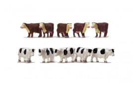 R7121 Cows OO Gauge