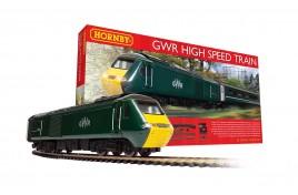 GWR High Speed  Train Set OO Gauge