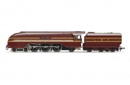 R3677 Hornby Princess Coronation Class OO Gauge