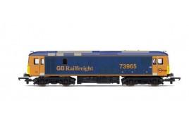 Class 73 Bo-Bo 73965 GBRf OO Gauge