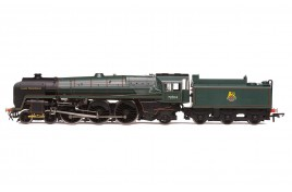 BR, 'Clan' Standard 6MT, 4-6-2, 72004 'Clan MacDonald' - Era 4  OO Gauge