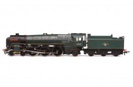 BR, 'Clan' Standard 6MT, 4-6-2, 72009 'Clan Stewart' - Era 5  OO Gauge