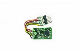Standard 6 pin Decoder