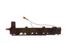 Tender Underframe Assembly A1/A3