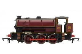 0-6-0ST J94 Class '22' 'United Steel Company'