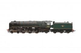 BR, Standard 7 'Britannia' Class, 4-6-2, 70046 'ANZAC' OO Gauge