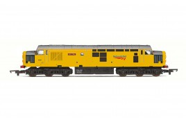 RailRoad Class 37 Network Rail JohnTiley OO Scale
