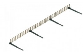 Lineside Fencing OO Scale