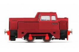 Oxfordshire Ironstone Company, Sentinel 0-4-0, 'Graham'  OO Gauge