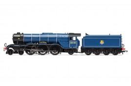 BR, A3 Class, 4-6-2, 60103 'Flying Scotsman' OO Gauge