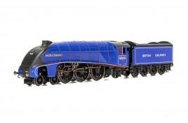 BR, A4 Class, 4-6-2, 60028 'Walter K Whigham' OO Gauge