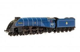BR, A4 Class, 4-6-2, 60022 'Mallard' OO Gauge