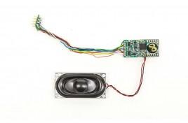TTS Sound Decoder For Class 66