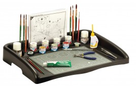 Workstation AG9156 Includes A4 Cutting mat
