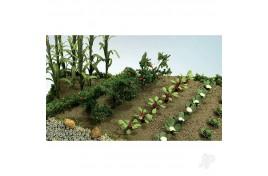 Veggies In Bloom - Scene Detail Kit