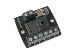 DCC Signal Controller - Controls Two x 2 Aspect LED Signals